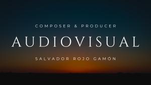 Music Created for Audiovisuals